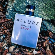 Chanel Allure Homme Sport Autentic! NEW Sale | 3.4 fl.oz/100ml Eau de Toilette