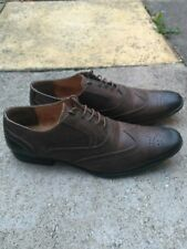 Mens shoe blue inc size 8
