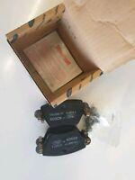 Genuine Ford Mondeo MK3 Motorcraft Rear Brake Pad Axle Set Kit 00-07 1227108