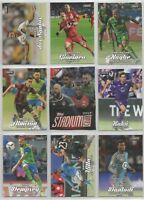 2017 Topps Stadium Club MLS Team Sets (Timbers, SKC, NYCFC, DCU, ++) U-PICK LIST