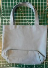 """Canvas Market/Tote Bag 14"""" by 14"""""""