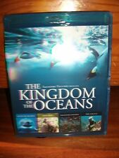 The Kingdom of the Oceans - Presented by Salvatore Vecchio   Blu-Ray A,B,C