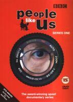 Neuf People Like Nous Série 1 DVD