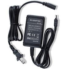 AC Power Adapter Charger For Sony HandyCam DCR-TRV20 DCR-TRV19 DCR-TRV18 AC-L15