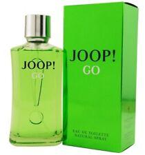 Joop! Go For Men Cologne 3.4 oz ~ 100 ml EDT Spray