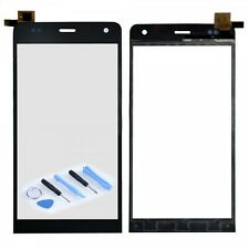 Repair Display Touch Screen Digitizer Black for Wiko Getaway NEW Spare Parts