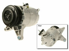 A/C Compressor For 2006 Pontiac G6 3.9L V6 H283RV New - with Clutch