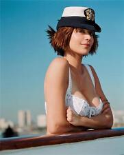 Catherine Bell Hot Glossy Photo No58