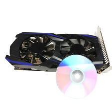 Extended Port Game Graphic Video Card &Driver Disk GTX960 4GB GDDR5 128Bit PCI-E