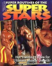 Robert Kennedy - Super Routines Of Super Stars (1997) - Used - Trade Paper