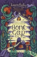 Bone Gap by Ruby, Laura, NEW Book, FREE & Fast Delivery, (Paperback)