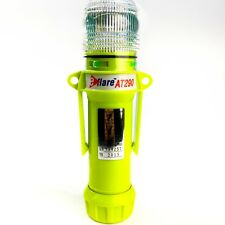 Eflare AT290 Safety Beacon [Green] **Free Bag included**