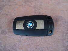 NEW VIRGIN BMW SMART KEY COMFORT ACCESS FOR BMW CAS CAS3+ KEY REMOTE FOB