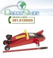 Cric/Sollevatore idraulico a carrello 2000Kg  GrecoShop
