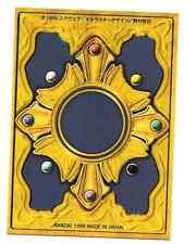Final Fantasy VIII 8 Triple Triad CARD SHIELD - NOW VERY RARE