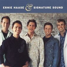 Ernie Haase & Signature Sound by Ernie Haase (CD, Oct-2005, Gaither Music Group)