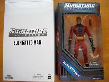 DC Universe Signature Collection Elongated Man Figure Club Infinite Earths DCUC