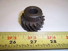 382830 Caterpillar Forklift, Gear