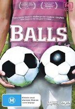 Balls (DVD, 2006)