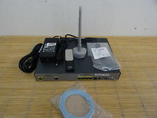Cisco 881G-K9 + PCEX-3G-HSPA 3G Router with SPDA17806/21703G  Antenna