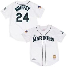 new style 123ef 3e6b5 Ken Griffey Jr MLB Fan Jerseys for sale | eBay