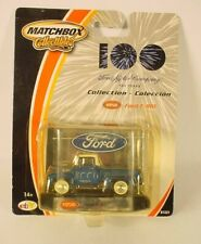 Matchbox Collectibles Ford Motor Company 100 Years 1956 Ford F-100