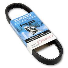Dayco HP Drive Belt for 1994-2001 Yamaha VX500 VMAX 500 - High Performance kf