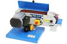 100mm x 1220mm Bandschleifer 230V Bandschleifmaschine BSM100J 01434