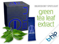 BLUE ENERGY BLEND BY BHIP GLOBAL- I-Blu - Energy Drink for Fitness & Weight Loss