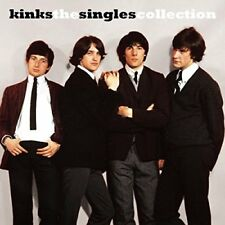 The Kinks - The Singles Collection - The Kinks CD DEVG The Cheap Fast Free Post