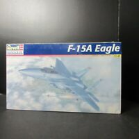 Revell Monogram Model Plane F-15A Eagle