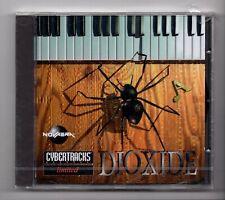 (JM972) Cybertracks Ltd NVRCD 805: Dioxide - Sealed CD