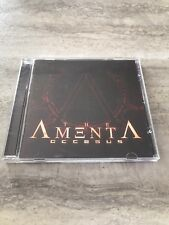 The Amenta CD Occasus