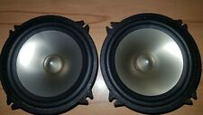PLMR82 Pyle Wasserdichte Lautsprecher 300 Watt 8-Zoll 2-Weg Marine Wei/ß