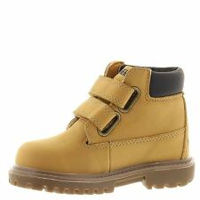 Work Boots NON LACE -- NON TIE NEW  Skechers SAWMILL Toddlers/Infants Size 5