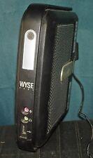 Wyse VXO V10LE WTOS 1.2G 128/512 902178-01L THIN CLIENT 849216-01L w/ Adapter