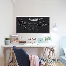 45×200cm Blackboard Sticker Removable Chalk Board Vinyl Wall Chalkboard Decal