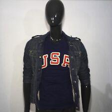 POLO Ralph Lauren Men's USA Olympic Team 2012 Official Sz XL Muscle Shirt