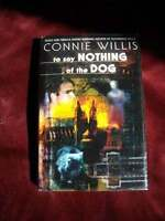 Connie Willis - TO SAY NOTHING OF THE DOG - BCE - HUGO winner (file Photo)