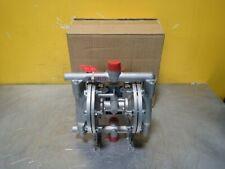 All-Flo A050-Naa-Sspe-S30 Diaphragm Pump.