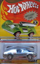 HW RLC Club Exclusive - NeoClassics Series 8 (2009) - Pit Crew Car - MINT