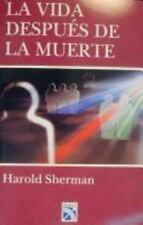 Vida Despues de La Muerte Spanish Edition