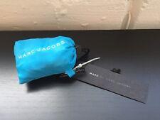 Marc Jacobs Eco Bag Reusable Shopping Tote Key Ring Ecobag NWT