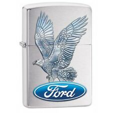 Pocket Lighters Automotive Zippo Collectable Lighters