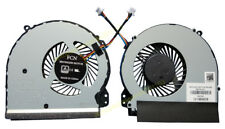 CPU Cooling Fan For HP Notebook 17-X 17-Y 17-BS Series Laptop 926724-001