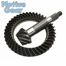 Motive Gear 5.13 Differential Ring and Pinion Front Reverse Cut Thick D60-513XF