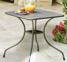 Sunvilla Micro Mesh Commercial  Table Lightweight Casual / Outdoor