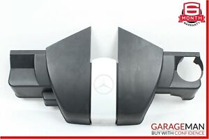 01-05 Mercedes CLK320 C320 E320 Upper Engine Motor Air Intake Filter Box Cover