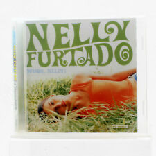 NELLY FURTADO - WHOA , Nelly CD de música - BUEN ESTADO