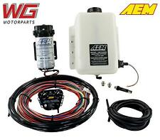 AEM V2 1 Gallon Water Meth Injection Kit (WMI) for Ford Fiesta MK7 ST 180 1.6T